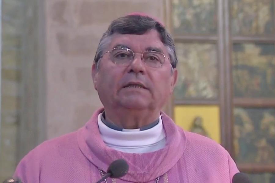 Diocese de Angra celebra primeiro domingo sem missas comunitárias