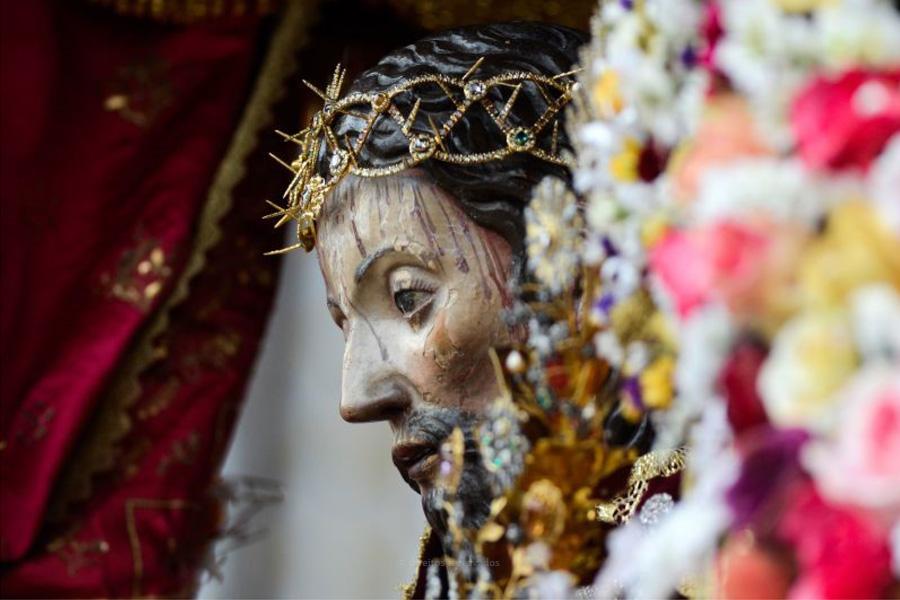 Bispo de Angra apela ao despertar das comunidades cristãs e pede oração pelo fim da pandemia