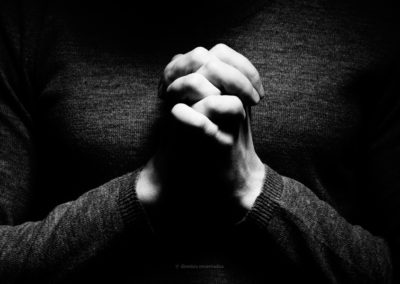 Religiões apelam à oração e à espiritualidade