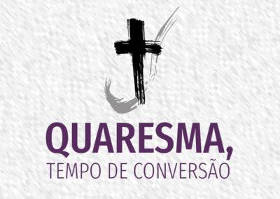 """""""O valor da renuncia quaresmal será como o óbolo da viúva no Templo"""" e por isso """"terá um grande significado"""", diz Santos Narciso"""