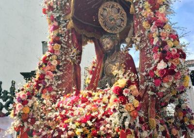 Festas do Senhor Santo Cristo começam hoje