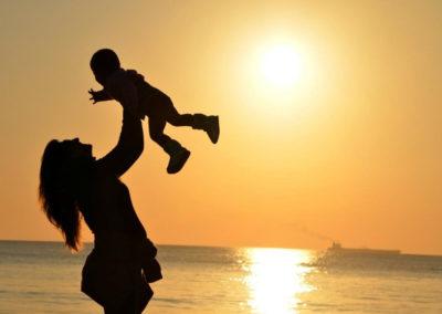 """Dia da Mãe: """"Recordar e celebrar"""" este dia """"faz-nos bem a todos"""""""