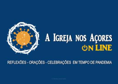 Igreja nos Açores Online
