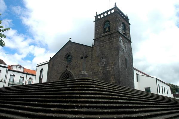 Os concelhos de Nordeste e de Vila franca do Campo viveram o primeiro fim-de-semana sem celebrações