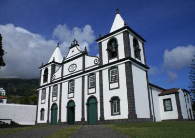 Paróquias açorianas preparam-se para o grande teste do primeiro fim de semana com a presença de fieis