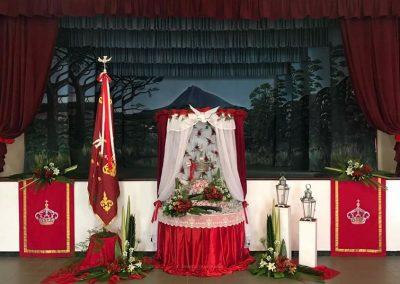 Festas do Espírito Santo no Pico centradas na partilha e na vivência religiosa