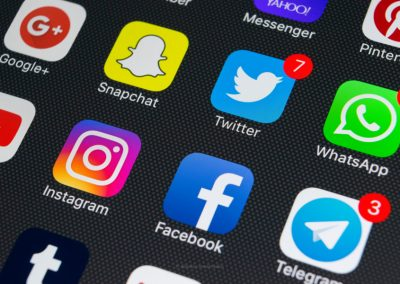 Redes sociais durante a pandemia tornaram a comunicação da Igreja mais próxima, diz responsável diocesano pela pastoral da comunicação