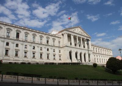 Juristas Católicos consideram «censurável» que Parlamento avance para a legalização, em tempos de pandemia