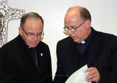 Presidente da Conferência episcopal diz que defesa da vida deve ser sempre uma prioridade da Igreja
