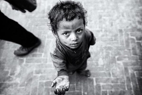 Dia Mundial dos Pobres: «Santos da porta ao lado» ajudam mais necessitados na luta contra a pobreza