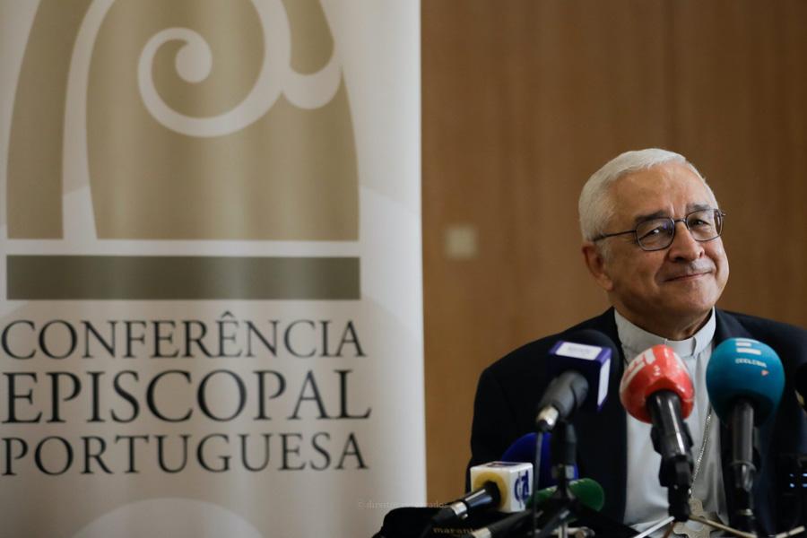 Dia histórico para a Igreja em Portugal: Conferência Episcopal é recebida em audiência privada pelo Papa