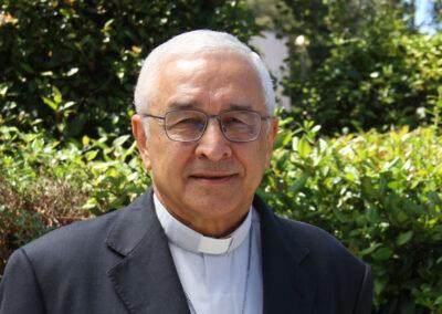 Confissões religiosas devem ser tidas em conta, diz presidente da Conferência Episcopal Portuguesa