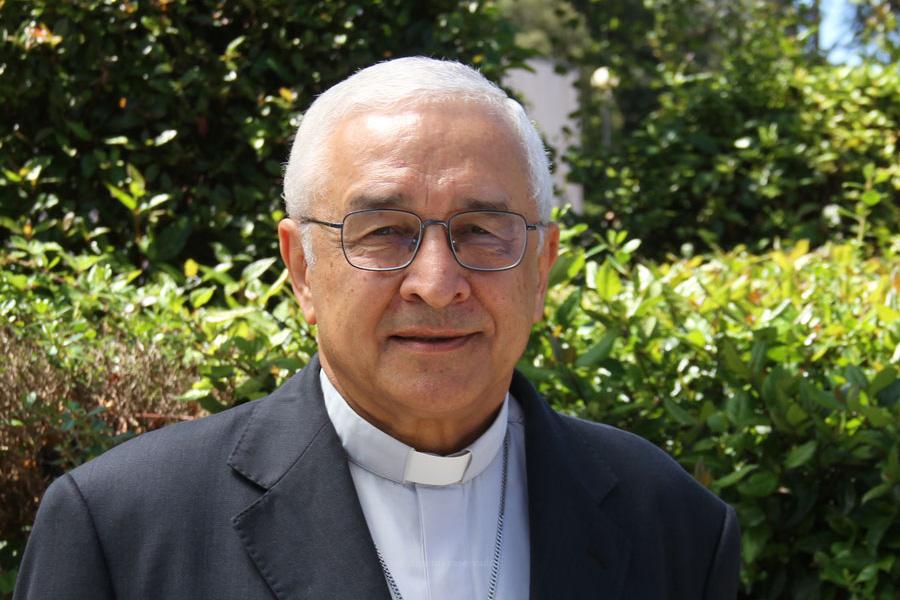"""""""Que sejamos o primeiro sinal da união da Igreja em Portugal e estejamos em diálogo com a sociedade"""" – Presidente da Conferência Episcopal""""Que sejamos o primeiro sinal da união da Igreja em Portugal e estejamos em diálogo com a sociedade"""" – Presidente da Conferência Episcopal"""