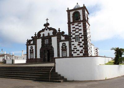 Igrejas das ilhas poupadas ao coronavírus seguem regras do desconfinamento à risca em nome da segurança e da saúde comuns