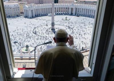 """Papa assinala Dia Mundial das Missões com apelo à construção da """"fraternidade"""""""