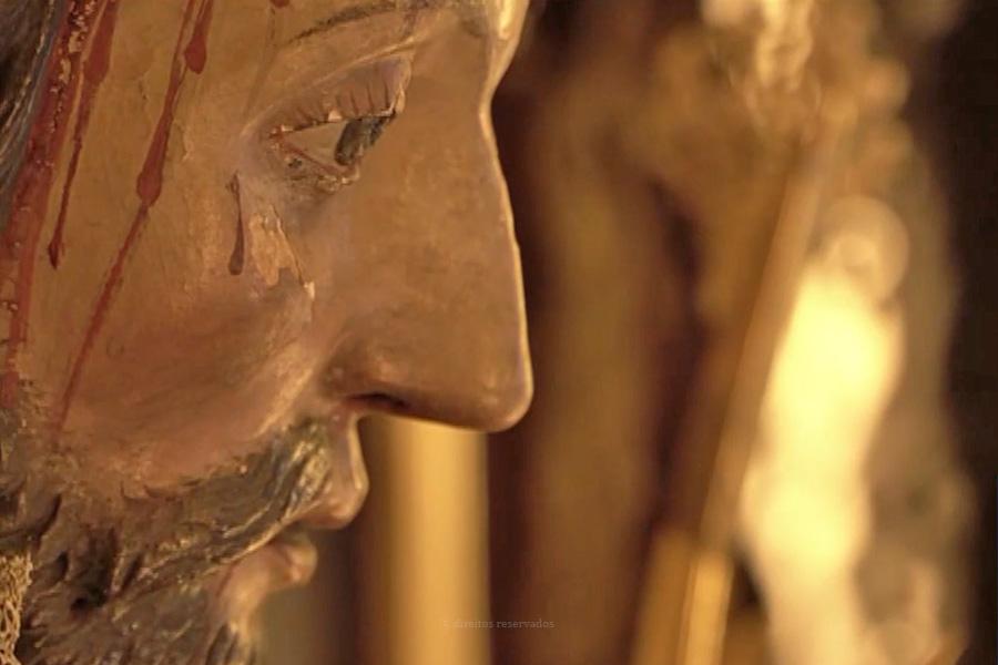 Bispo de Angra evoca vítimas da Covid-19 no Santuário do Senhor Santo Cristo dos Milagres