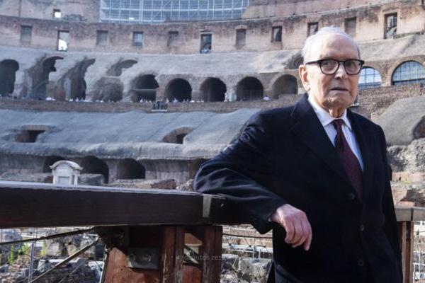 Vaticano presta homenagem a Ennio Morricone, falecido aos 91 anos