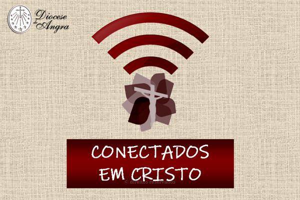 """Catequese de São Miguel e Santa Maria recorre ao on-line sob o lema """"Conectados em Cristo"""""""