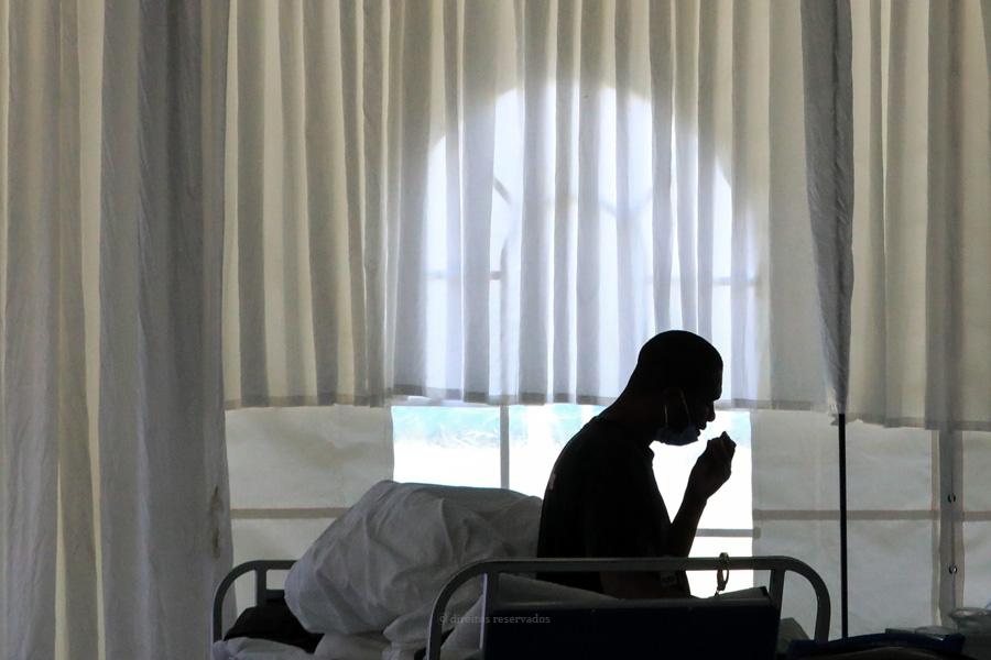 Papa alerta para «doenças sociais» que afetam os mais pobres
