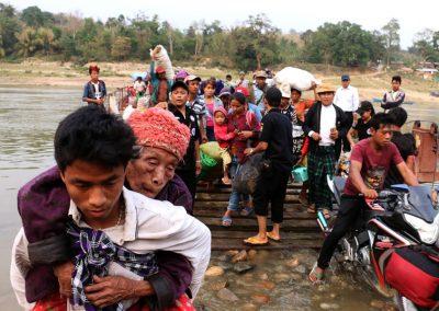 Igreja Católica promove semana dedicada às Migrações