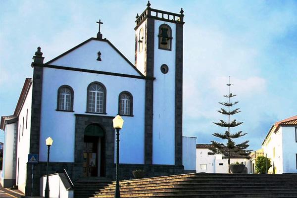 Paróquia da Covoada celebra festa em honra da Senhora da Ajuda há 43 anos