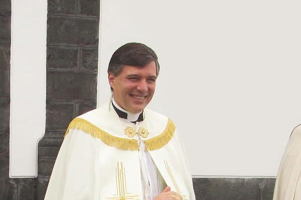 D. Aurélio Granada Escudeiro visto de perto