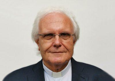 """""""O padre à procura de si mesmo"""": Monsenhor José Constância orientou recoleção da Quaresma para o clero diocesano"""