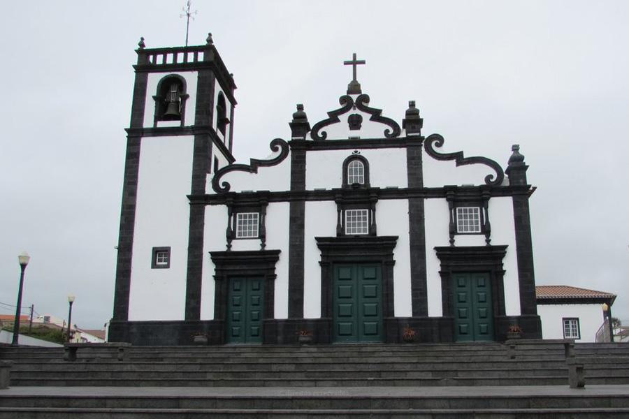 Obras na Igreja de Nossa Senhora da Saúde obrigam a encerramento