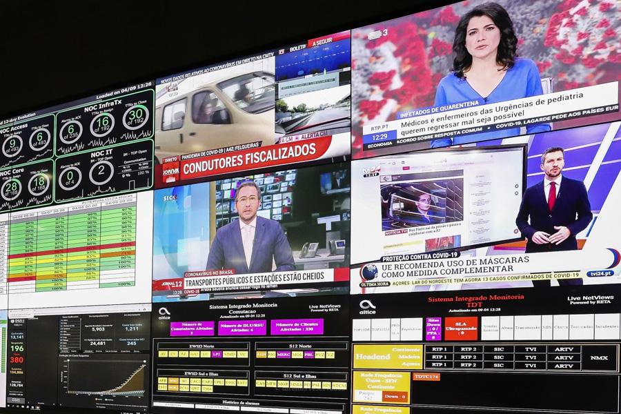 "D. José Tolentino Mendonça propõe ""novo pacto comunicacional"""