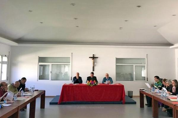 Assembleia diocesana inédita começa já amanhã