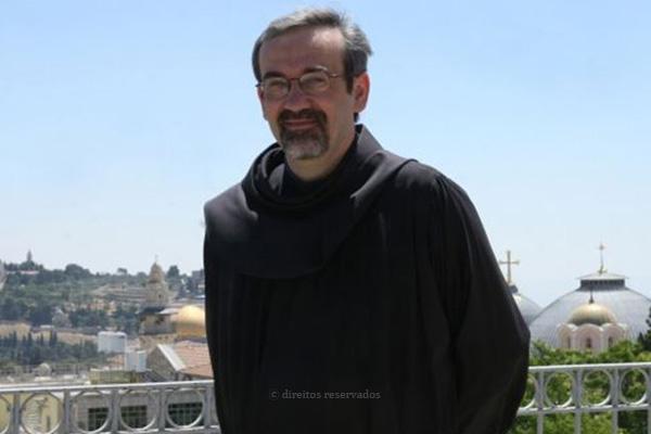 Papa nomeia novo Patriarca Latino de Jerusalém, quatro anos depois