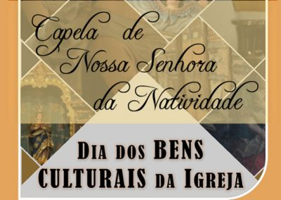Seminário de Angra assinala Dia dos Bens Culturais