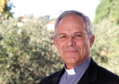 """""""É preciso renovar a Igreja para que saiba cuidar do mundo"""" afirma D. Armando Domingues"""