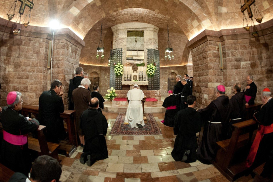 """Fratelli Tutti"": Francisco assina 299ª encíclica na história da Igreja"