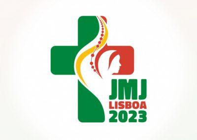 """Logotipo da edição de Lisboa aposta na imagem de Portugal e ideia de """"caminho"""""""