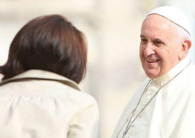 """Colónia de férias inspirada na encíclica """"Laudato si"""" vai decorrer nos jardins e espaços do Vaticano"""