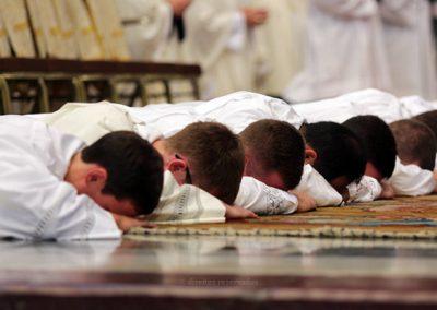 """Bispo de Angra pede """"interesse e corresponsabilidade no despertar vocacional e na manutenção do Seminário"""""""
