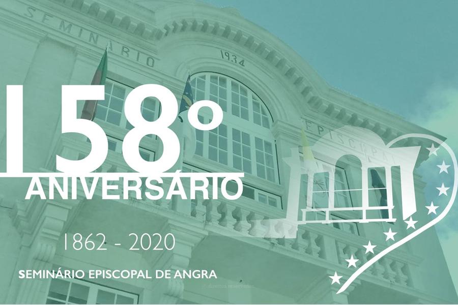 Seminário Episcopal de Angra celebra 158 anos de existência