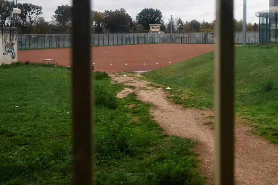 """""""Grande solidão"""" entre reclusos reclama medidas """"proativas"""""""