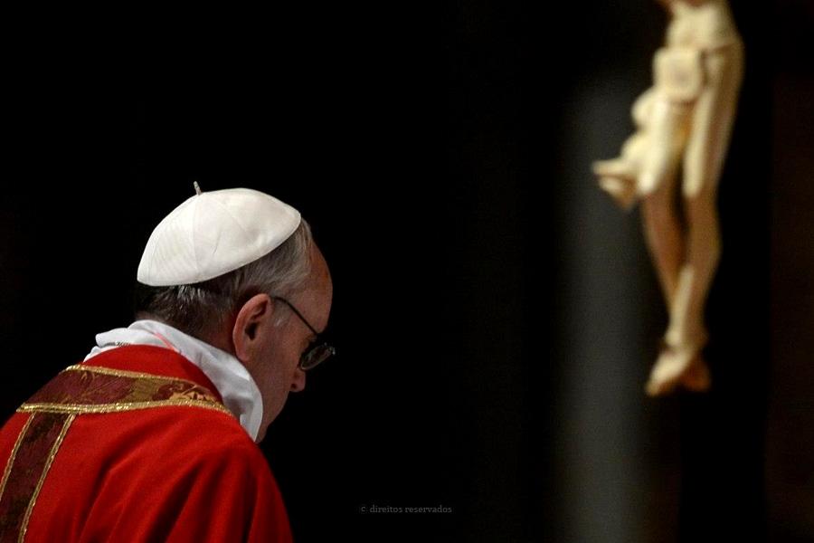 """Nem tudo termina com a morte – a lição do Papa sobre a """"fé na ressurreição"""""""
