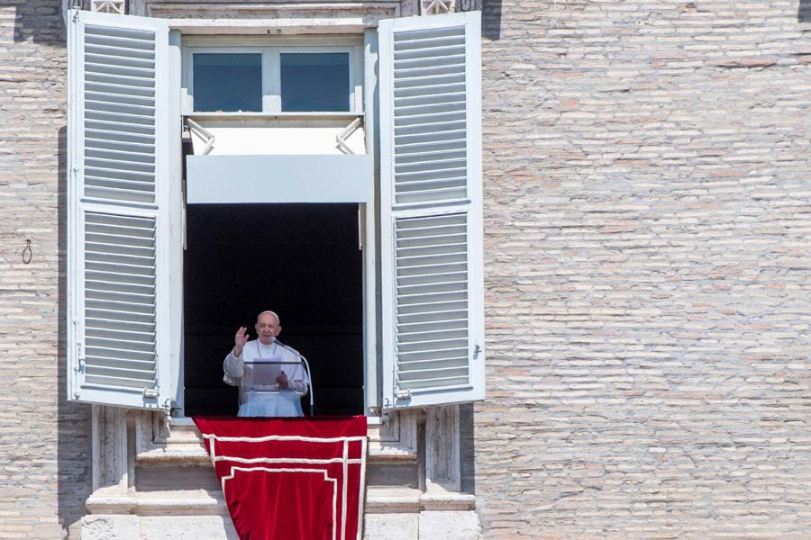 """""""Escutar, respeitar, não agredir"""", as propostas do Papa para travar violência no mundo"""