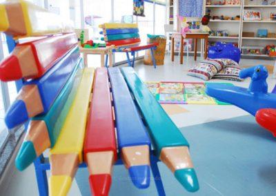 Creche e Jardim de Infância da Guarita encerrada