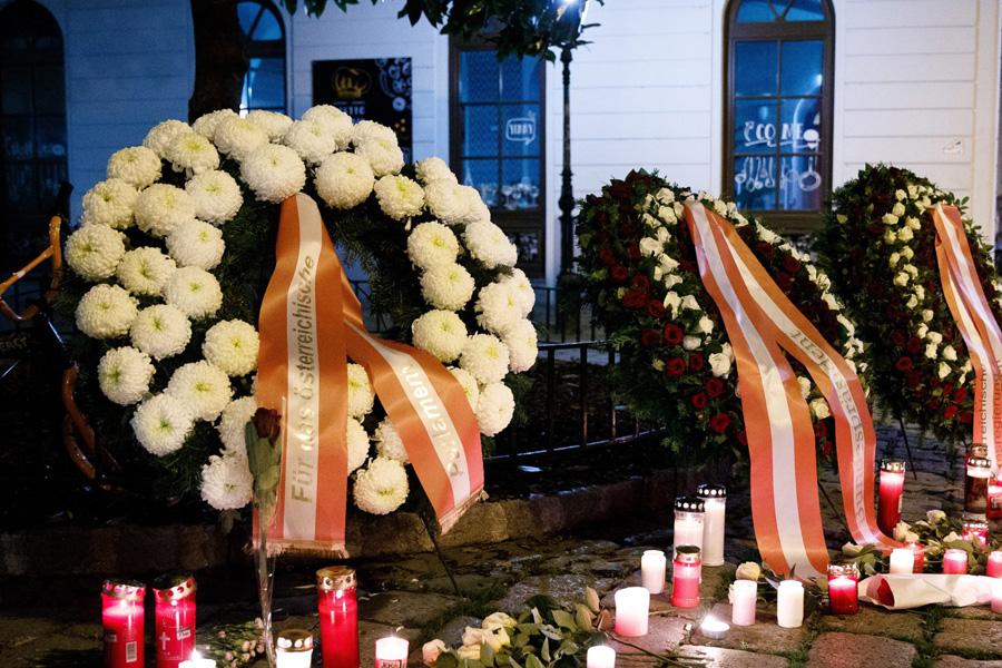 Papa condena atos de terrorismo na Europa, após atentados em Nice e Viena