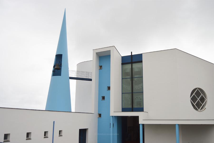 Paróquia de Santa Luzia dinamiza Sagrado Lausperene até domingo