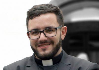 """Santa Maria Madalena """"pode ajudar-nos a reavivar a esperança"""", afirma padre Nuno Pacheco de Sousa"""