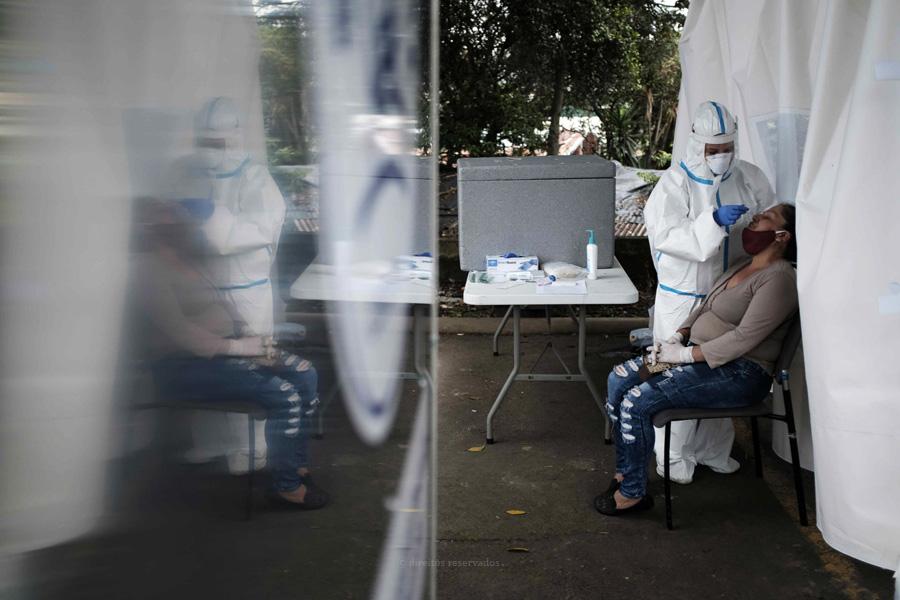 Diocese de Angra reza pelas vítimas da pandemia