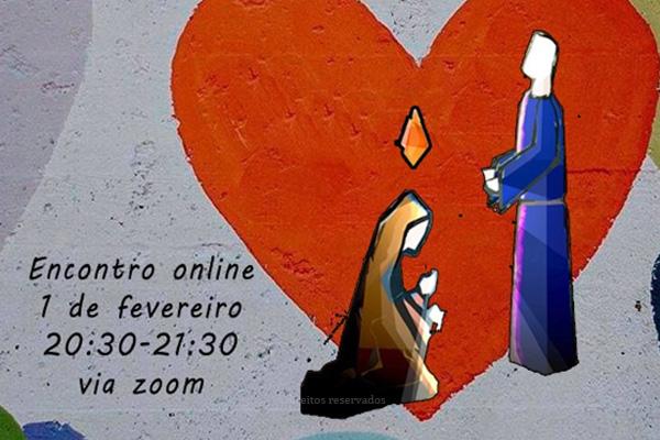 Dia do Consagrado celebrado através das redes digitais na diocese de Angra