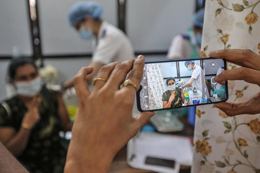 Caritas Internationalis pede a convocação de uma reunião do Conselho de Segurança da ONU para garantir o acesso igualitário às vacinas
