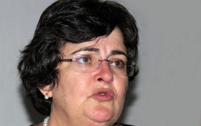 Um dos grandes desafios da Cáritas no pós pandemia serão os idosos, afirma Anabela Borba
