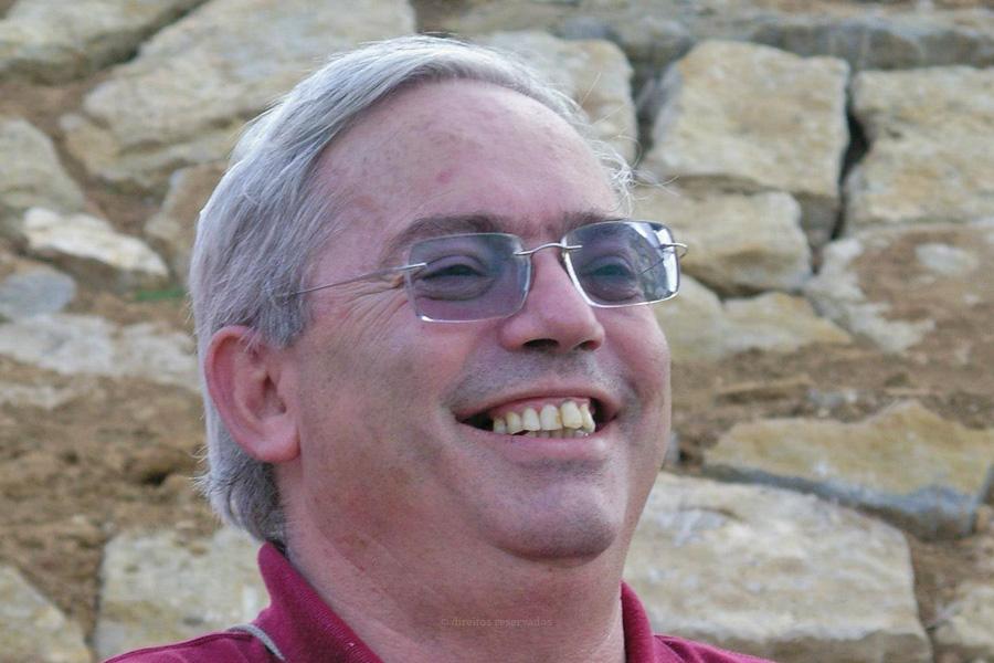Faleceu o padre Jorge Reis